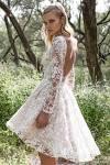 Wedding dress styles for petite brides 2017