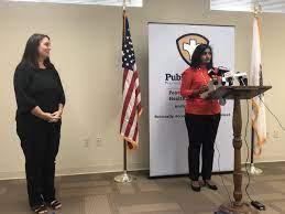 Peoria health officials say no mu or ...
