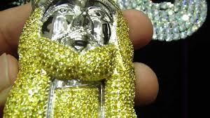mr chris da jeweler real snless steel lab diamond video no sst3597 in description you