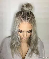 اجمل تسريحات الشعر اشكال تسريحات مختلفة دلع ورد