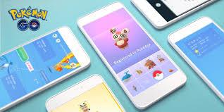 Pokémon Go Android-Update: Version 0.115.2 APK mit neuen Notifications und  QR-Freundecodes