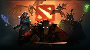 capcom wants dota 2 players to have a good dog alienware arena