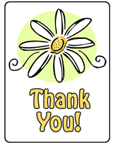 free thank you greeting cards you free printable greeting cards template
