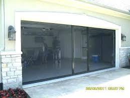 french glass garage doors. Convert Garage Door To French Screen Exterior  Retractable Doors For . Glass
