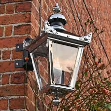 victorian wall lantern collection