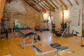 simple extrmement maison dhotes avec salle de sport les hauts de saulies ua with salle de sport maisons alfort