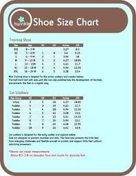 Sperry Infant Shoe Size Chart Sperry Infant Size Chart Www Bedowntowndaytona Com
