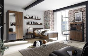 Schlafzimmer Industrial Style Haus Ideen