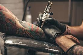 Rizika Tetování Doktorkacz