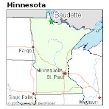 Best Places Net Best Places To Live In Baudette Minnesota