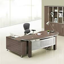 Curved office desk furniture Executive High Quality Executive Office Desk Use Office Furniture Manager Curved Office Table With Side Table Pinterest High Quality Executive Office Desk Use Office Furniture Manager