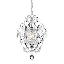 crystal mini chandelier crystal mini chandelier lighting 1 light chrome chandeliers iron mini crystal chandelier pendants