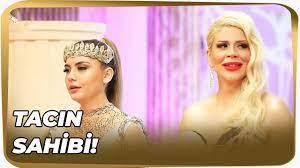 Doya Doya Moda All Star ŞAMPİYONU | Doya Doya Moda All Star 85. Bölüm  (FİNAL) - YouTube