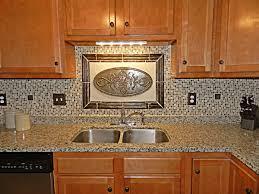 Tile Backsplash In Kitchen A Craftsman Kitchen Lovers Dream Subway Tile And Handmade