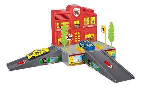 Детские парковки, гаражи, автотреки <b>Dave Toys</b> - маркетплейс ...