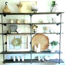 industrial pipe bookshelf pipe shelf kit pipe shelf pipe shelf kit iron pipe bookshelf industrial pipe