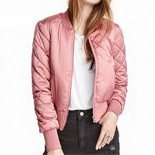 zanzea winter women er hoos coats cool stand collar long sleeve short padded jackets sweatshirts biker