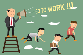things bad managers have in common blog years jobs 5 things bad managers have in common blog 12