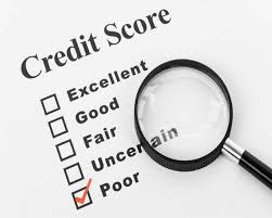 credit repair scams.  Credit For Credit Repair Scams O