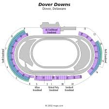 Dover Downs Speedway Seating Chart Dover International Speedway Tickets Dover International