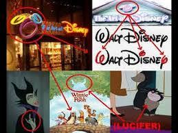 walt disney 666 subliminal message. Brilliant Walt DISNEYu003d666 Intended Walt Disney 666 Subliminal Message YouTube