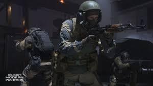Call Of Duty Modern Warfare Outselling Black Ops 4 By