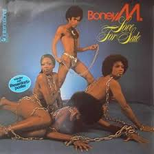 "<b>Boney M</b> ""<b>Love</b> for Sale"""