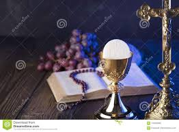 Image result for first communion and confession