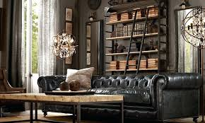industrial style living room furniture. Rustic Industrial Living Room Amazing Kitchens Furniture Com . Style