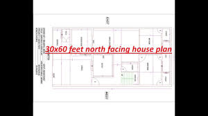 30x60 feet north facing house plan 3 bhk house design parking with pooja room