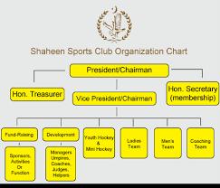 Shaheen Sports Club