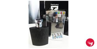 <b>Fuel Power</b> for Men <b>Jeanne Arthes</b> cologne - a fragrance for men 2013