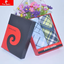 2019 handkerchief boutique men s gift box pure cotton handkerchief birthday father s day gift wrapped in mail from amanda1314 23 36 dhgate