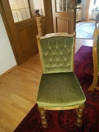 Sechs Schöne Esszimmer Stühle In 53902 Arloff For 9000 For