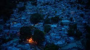 Haiti President Assassination: Live ...