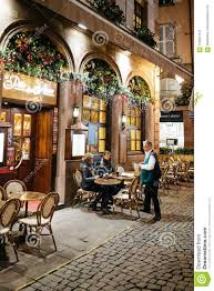 outside of a french restaurant. Exellent Outside Download Luxury French Restaurant On The Rue Merciere In Strasbourg  Editorial Photography  Image Of Outside And Outside Of A U