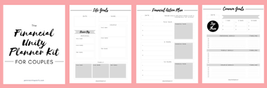 Free Printable - Meal Planning On A Budget Toolkit