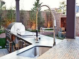 Outdoor Kitchen Sink Station Kitchen Inspire Modern Outdoor Kitchen Sink Design Outdoor