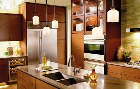Mini Pendant Lighting For Kitchen Brilliant Hanging Lighting Ideas Kitchen Simple Decorating Ideas