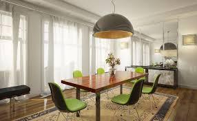 unique bowl pendant dining room light fixtures perfect design simple ideas large size
