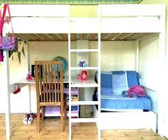 bunk bed with office underneath. Creative Loft Bunk Bed With Desk Combo  Underneath And Stairs Bunk Bed With Office Underneath 0