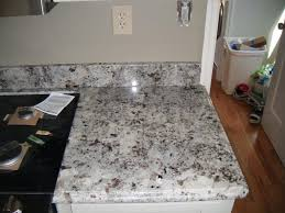 Granite Colors For Kitchen Alaskan White Granite Countertops Charlotte Nc