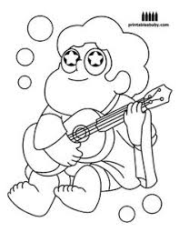 Small Picture sadie and lars Colouring pages Pinterest Steven universe