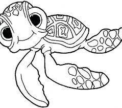 Nemo Coloring Pages Finding Nemo Nemo Coloring Pages Printable