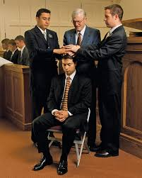 Members Can Request Priesthood Line Of Authority Church