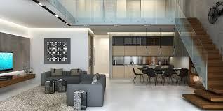 Two story apartment Chef Like Architecture Interior Design Follow Us Interior Design Ideas Twostoryapartment Interior Design Ideas