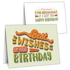 Birthday Business Cards Business Birthday Cards For Clients And Employees