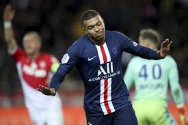 Mbappé nets 2 against former club as PSG wins 4-1 at Monaco