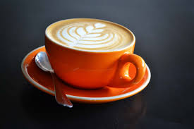 The word breve comes from the italian word for 'short' or 'brief'. Breve Coffee Ninja