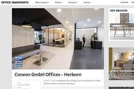 office snapshots. Screenshot Vom Eintrag Coneon Bei Office Snapshots Office Snapshots
